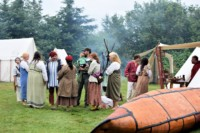 Grand Portage Rendezvous Days