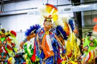 Howard County American Indian Pow Wow