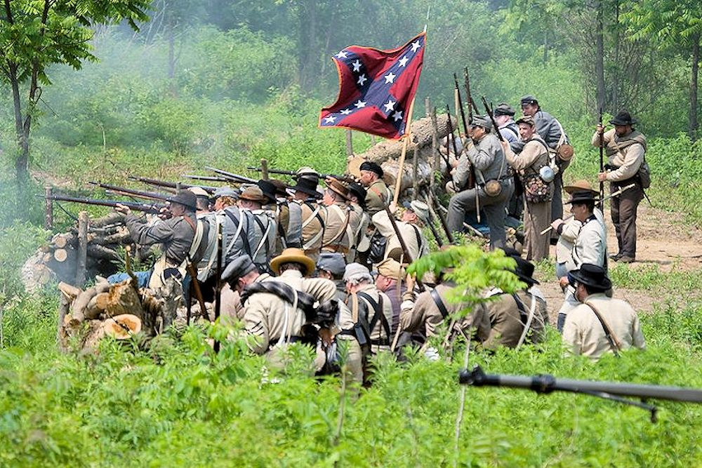 Lehigh Valley Civil War Days