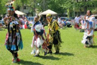 Little Earth Mothers Day Powwow