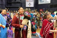 MSU American Indian Council Pow Wow