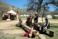 Paiute Mountain Rendezvous - formerly Hart Canyon Rendezvous - Paiute Mountain Buckinners