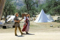 Paiute Mountain Rendezvous - formerly Hart Canyon Rendezvous - Paiute Mountain BuckinnersPaiute Mountain Rendezvous - formerly Hart Canyon Rendezvous - Paiute Mountain Buckinners