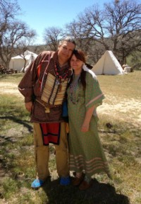 Paiute Mountain Rendezvous