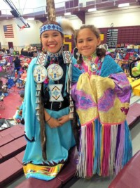 Salish Kootenai College Powwow and Graduate Honoring