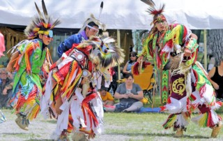 Yuba-Sutter Pow Wow - Yube Sutter Fairgrounds - Maysville Joint Unified School District American Indian Education Program