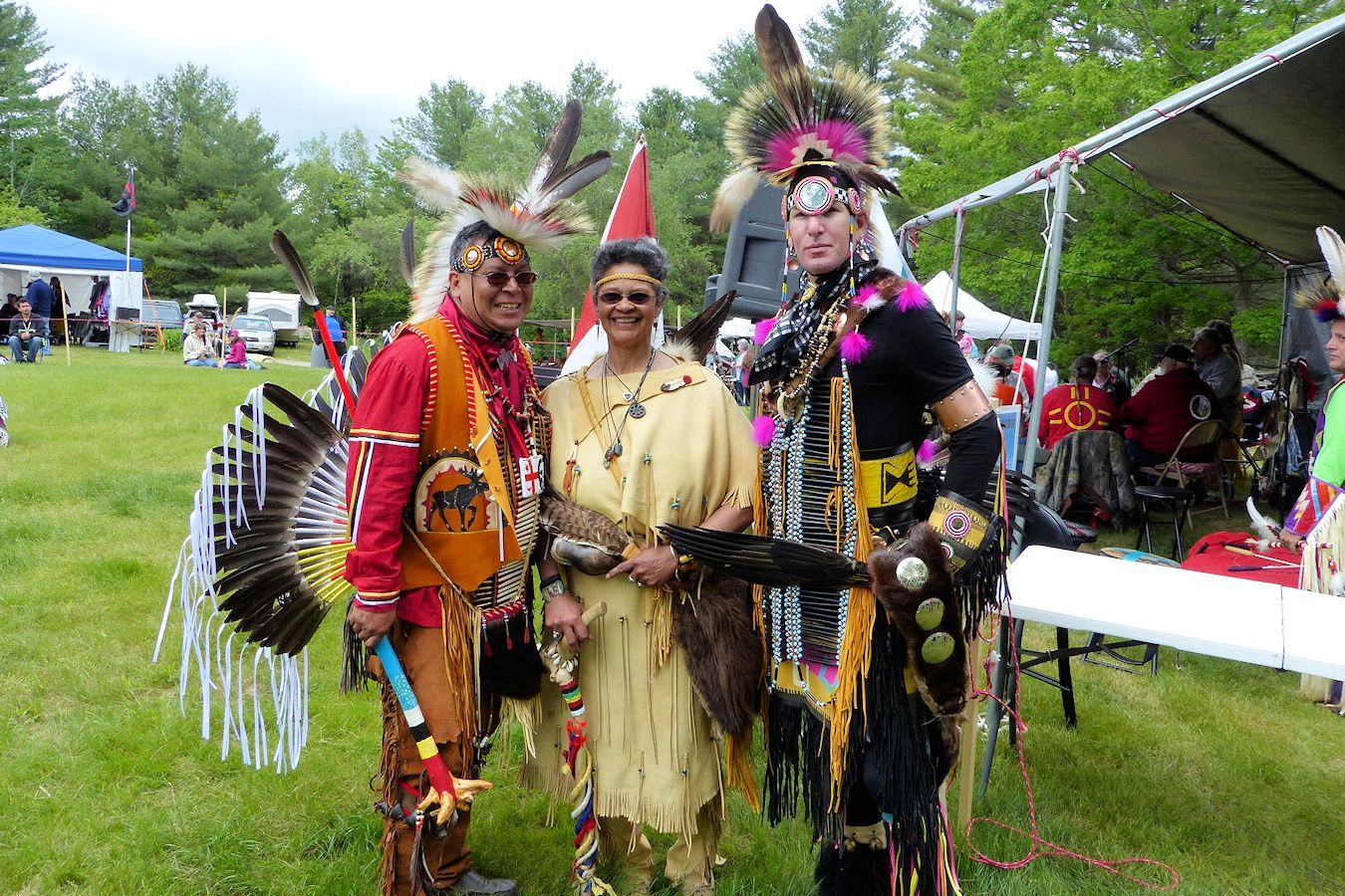 Otis Black Bear Memorial Pow Wow