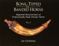 Bone Tipped & Banded Horns Vol. 1