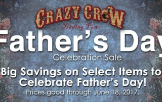 Father's Day Celebration Coupon Specials