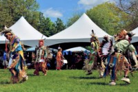 Ottawa Summer Solstice Competition Pow Wow