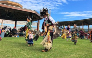 Fort William First Nation Pow Wow - Mount McKay Pow Wow Grounds