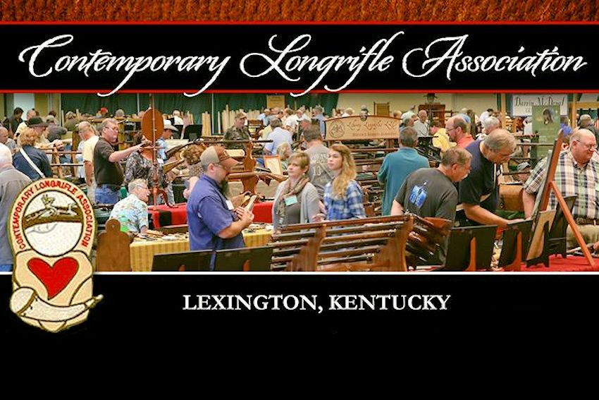 Contemporary Longrifle Association Show