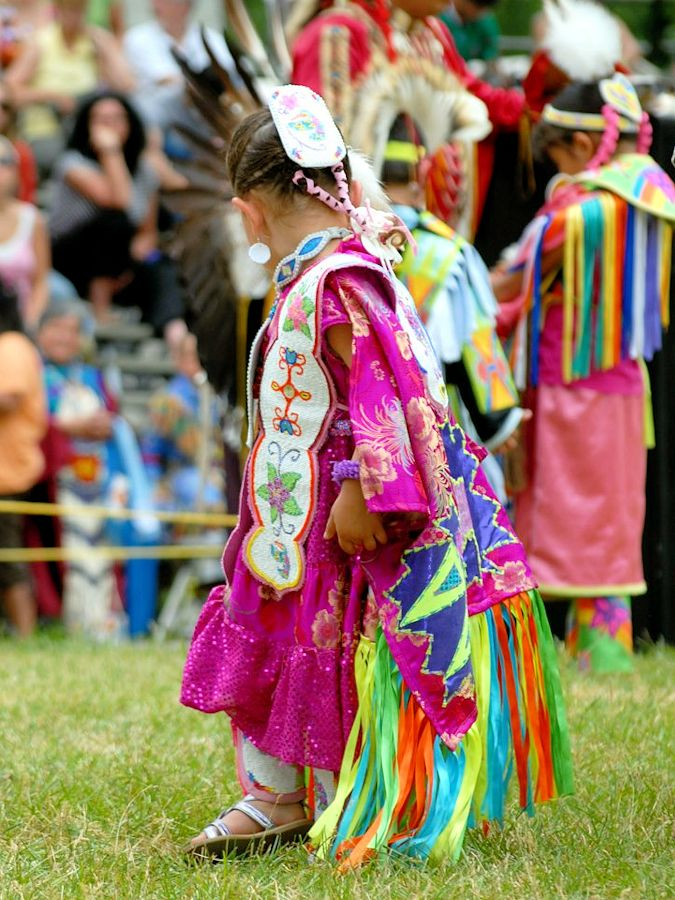 Kahnawake Pow Wow | Echoes of a Proud Nation Pow Wow