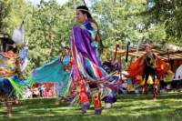 Nipissing First Nation Traditional Powwow - Ontario Canada Pow Wow Calendar
