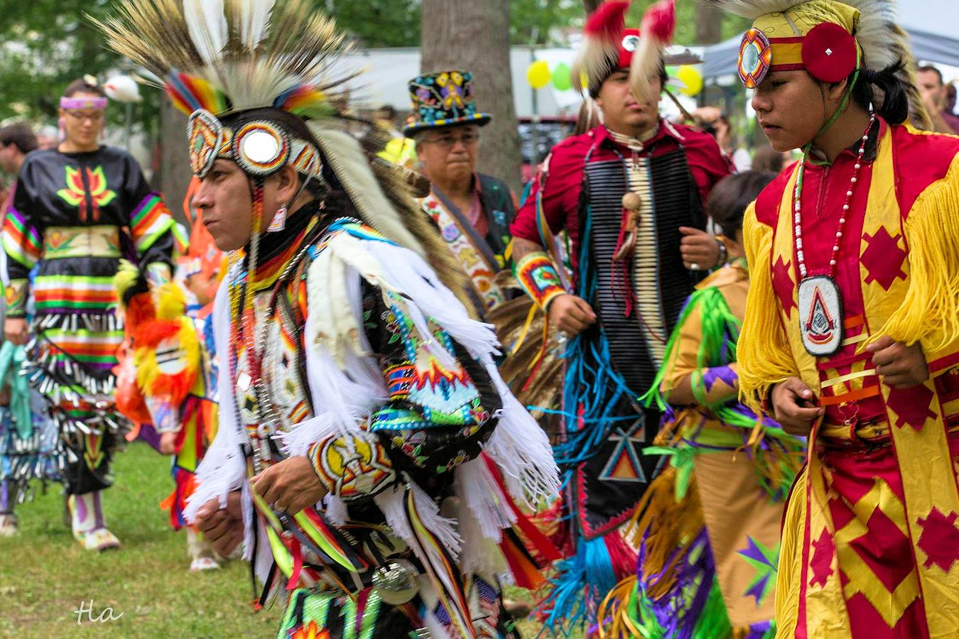 Potawatomi Trails Pow Wow