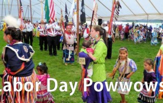 Labor Day Powwows - Labor Day Pow Wows