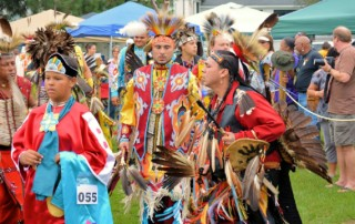 Coharie Indian Cultural Pow Wow
