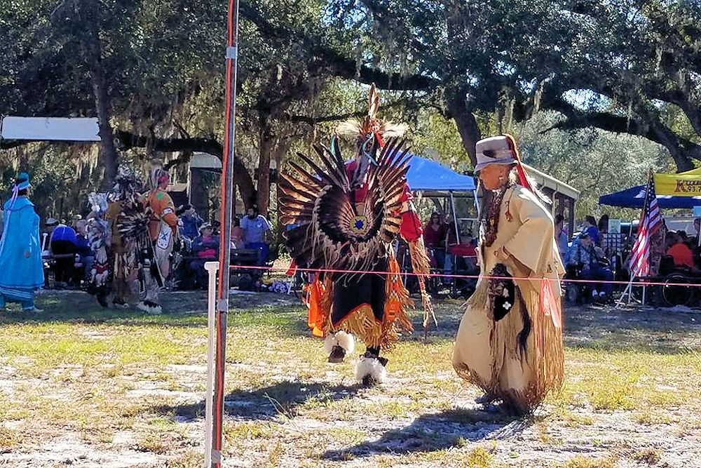 VFW Veterans Village Powwow Committee