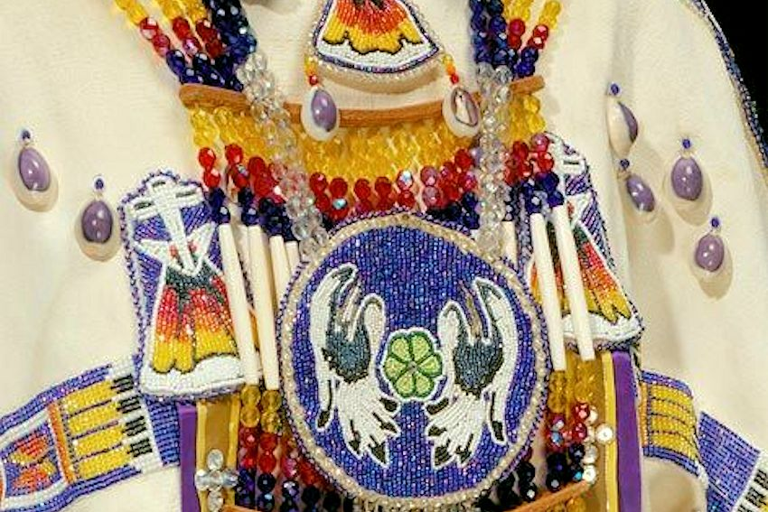 Yale University Powwow - Coxe Cage (Yale Indoor Track) - Association of Native Americans at Yale (ANAAY)