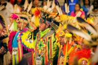 Choctaw Casino Pow Wow