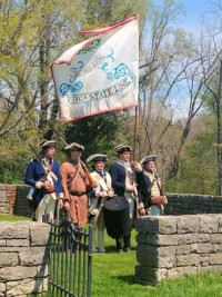 Locust Grove Revolutionary War Encampment