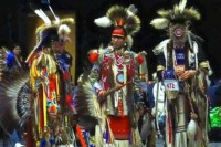 Spotlight 29 Casino Winter Gathering Pow Wow