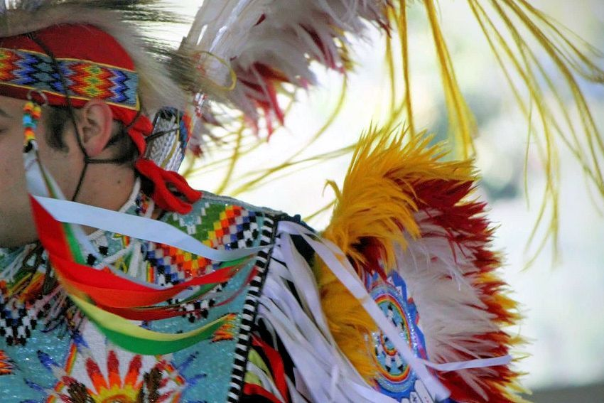 LACCNAIC Pow Wow - Los Angeles City/County - Native American Indian Commission - NAIC Pow Wow - LACCNAIC Pow Wow - Grand Park