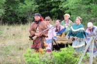 Battle of the Loxahatchee Reenactment