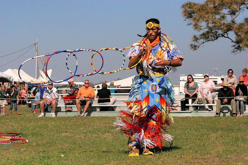 Sarasota Native American Indian Festival - Sarasota Fairgrounds