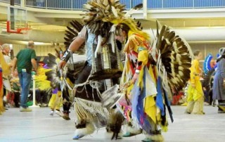 Lawilowan American Indian Festival - Lawilowan American Indian Festival Inc - Shippensburg University Student Recreation Center
