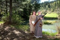 Lolo Trail Muzzleloader Club Spring Fling