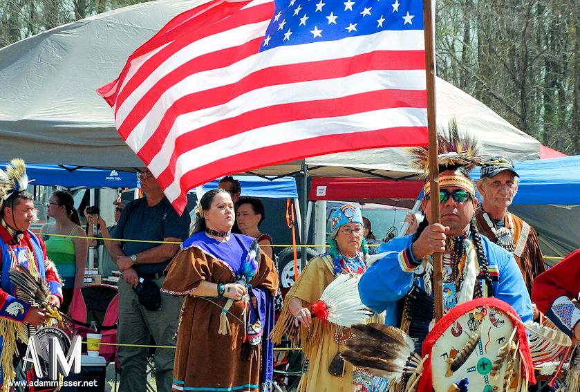 Low Country Pow Wow and Cultural Festival - Millstone Landing
