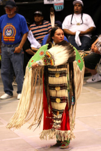 Womens Northern Traditional Cloth Dance Gallery