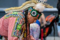 Madison College Pow Wow