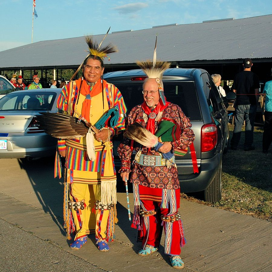 Meet the Crazy Crow Trading Post Owners