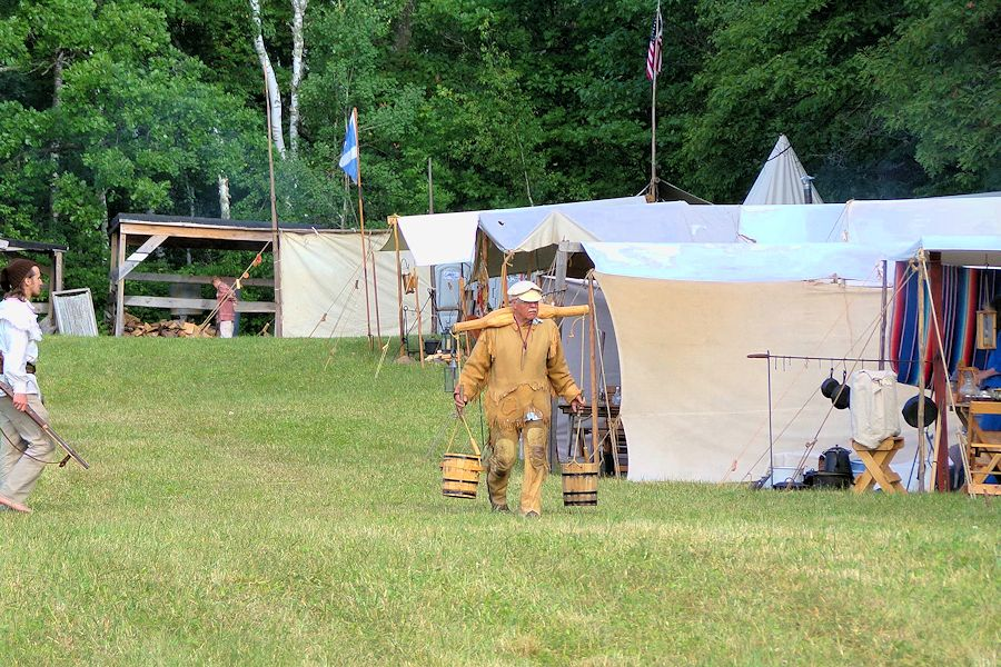 Mille Lacs History Festival and Rendezvous - Mille Lacs History Festival and Rendezvous - MLHFR Site