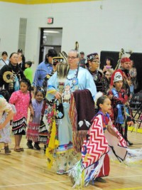South of the River Powwow