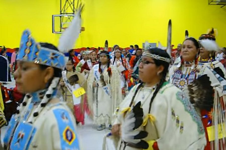 Yellowfish Descendants Pow Wow - Comanche Nation Complex - Yellowfish Descendants Pow Wow Committee