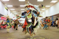 Richmond Great American Indian Exposition Pow Wow & Show Gallery
