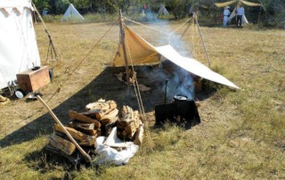 Texas Free Trappers Fall Rendezvous