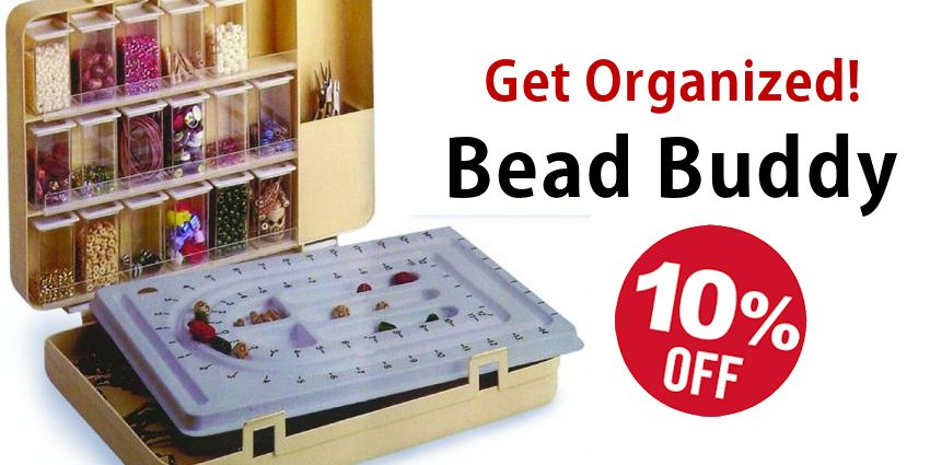 Bead Buddy Sale