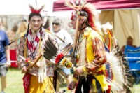Blind Horse Alpine Alabama Powwow