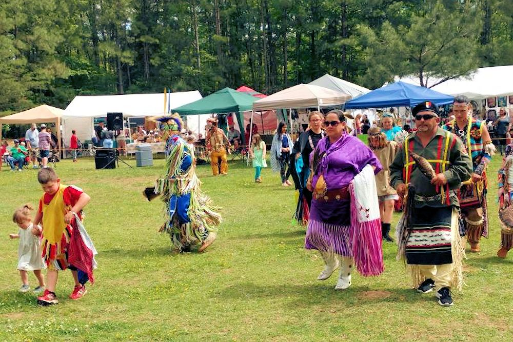 Blind Horse Spring Pow Wow - Blind Horse Spring Pow Wow - Blind Horse Pow Wow