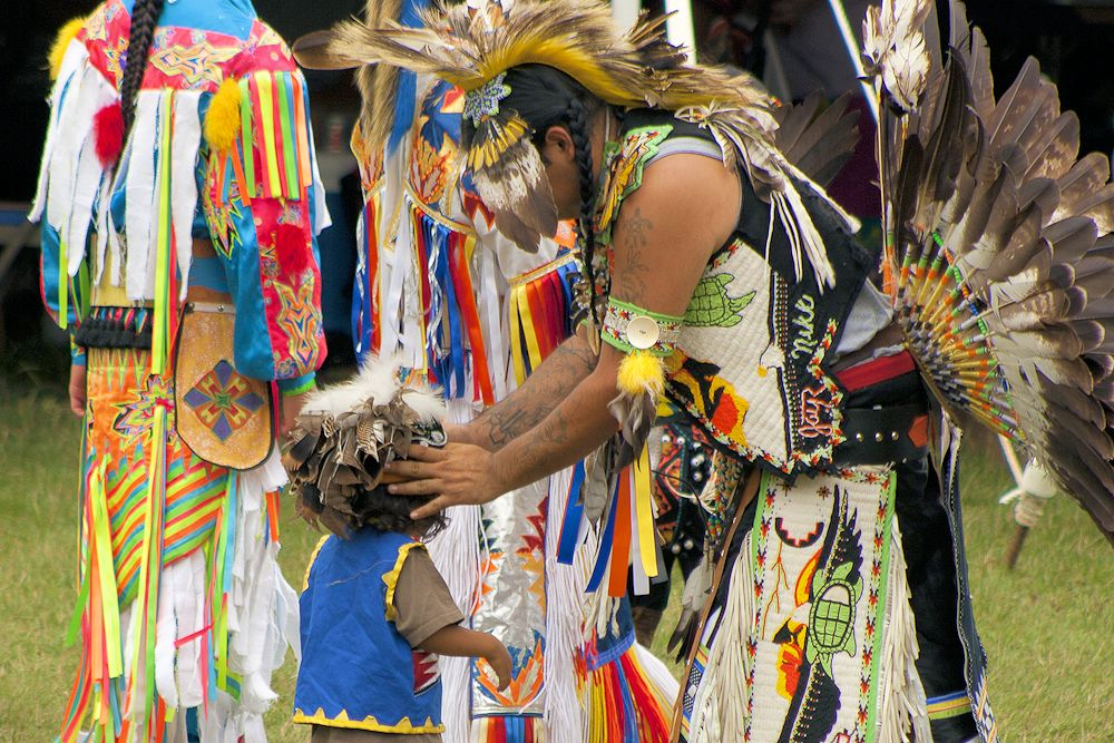 Blind Horse Fall Pow Wow - Blind Horse Spring Pow Wow - Blind Horse Pow Wow