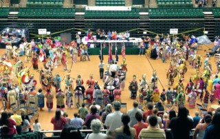 NCIPA Powwow - Northside Aztlan Community Center - White Horse Creek Council - Northern Colorado Intertribal Pow Wow Association Inc.