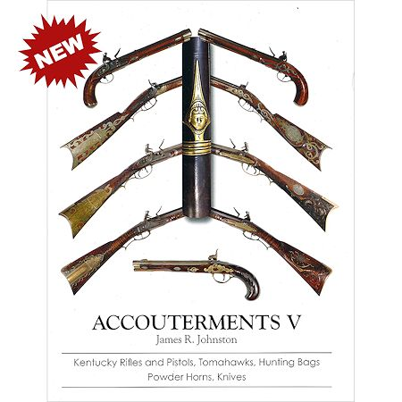Accouterments V - James R. Johnston