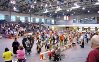Southwestern University Spring Powwow - Corbin J Robertson Center - SU Native - Southwestern University Native