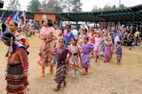 LCO Honor the Earth Pow Wow