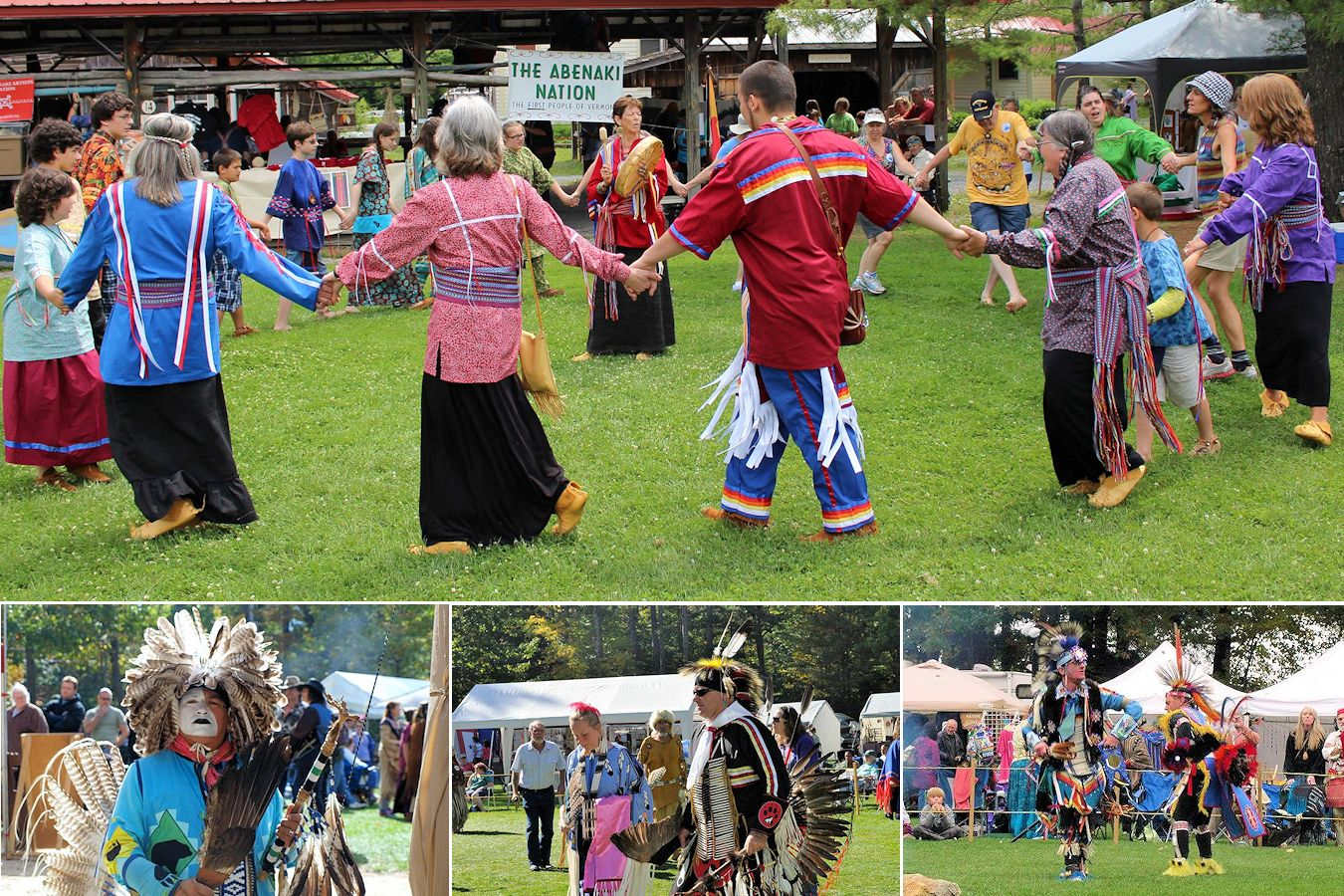 Abenaki Heritage Weekend
