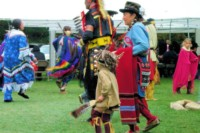 Celebrate Abenaki Heritage at the Lake Champlain Maritime Museum in Vergennes VT - Sponsored by the Vermont Abenaki Artists Association